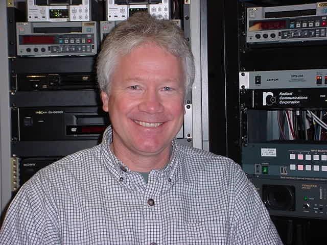 Stephen Maly, WorldMontaan Board Member